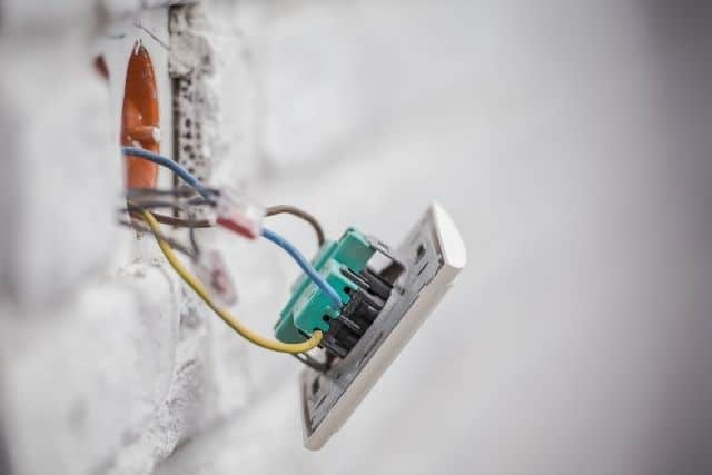 Ensure That the Electrical System Is Not Worn Out