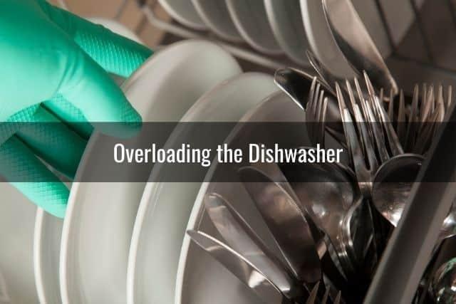Overloading the Dishwasher